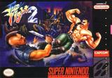 Final Fight 2 (Super Nintendo)